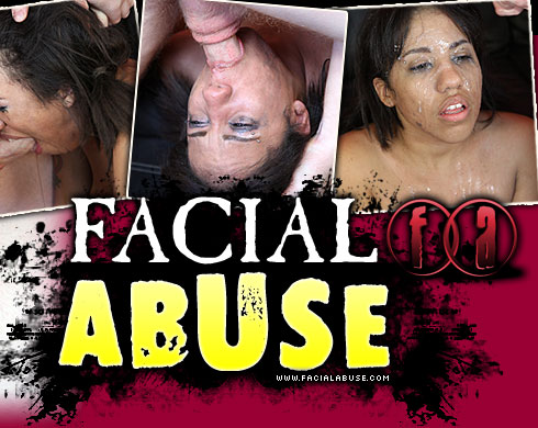 The Facial Abuse Momoko Video